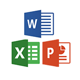 Word、Excel、PowerPoint